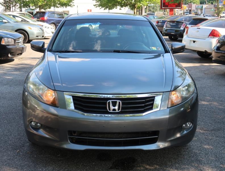 Honda Accord Sdn 2009 price $12,695