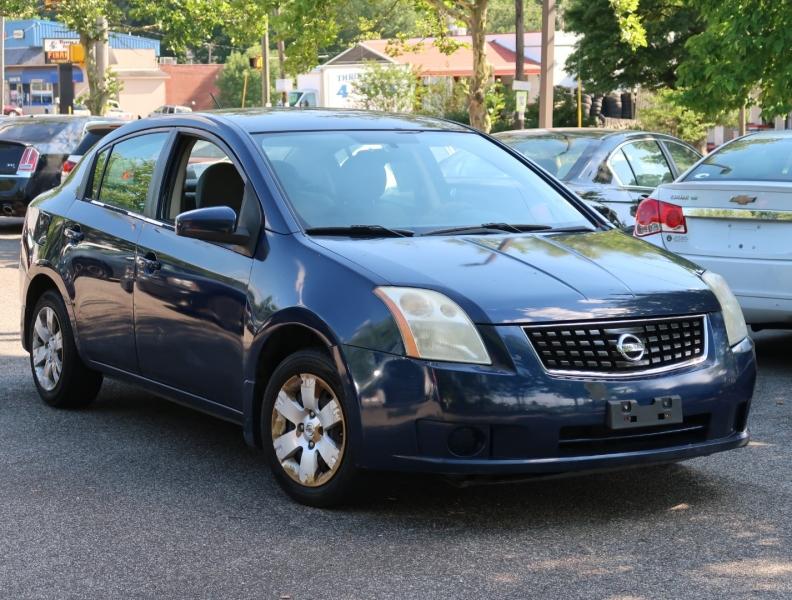 Nissan Sentra 2008 price $5,995