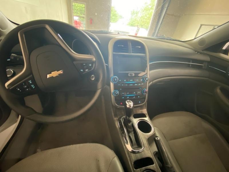 Chevrolet Malibu Limited 2016 price $10,499