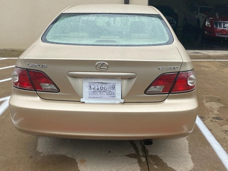 Lexus ES 330 2004 price $3,900