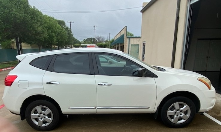 Nissan Rogue 2012 price $9,999