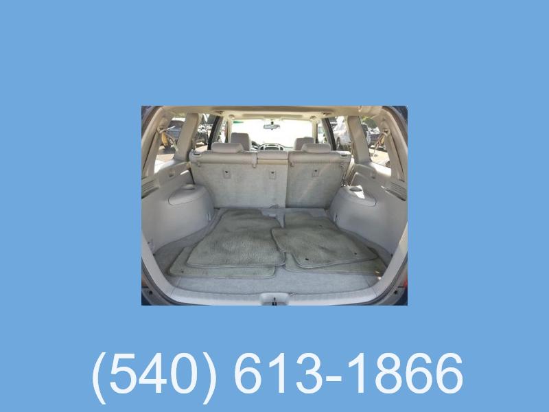 Toyota Highlander 2006 price $7,995