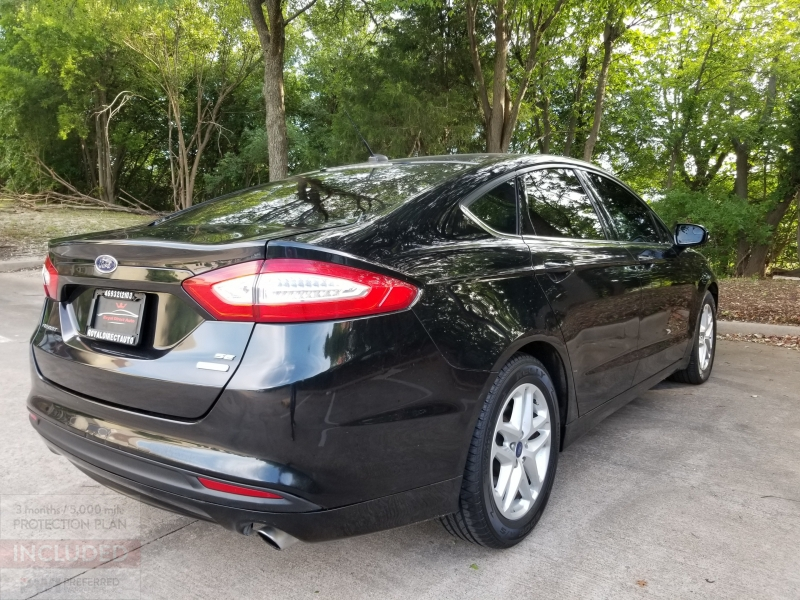 Ford Fusion SE ONE OWNER ! 2014 price $8,995
