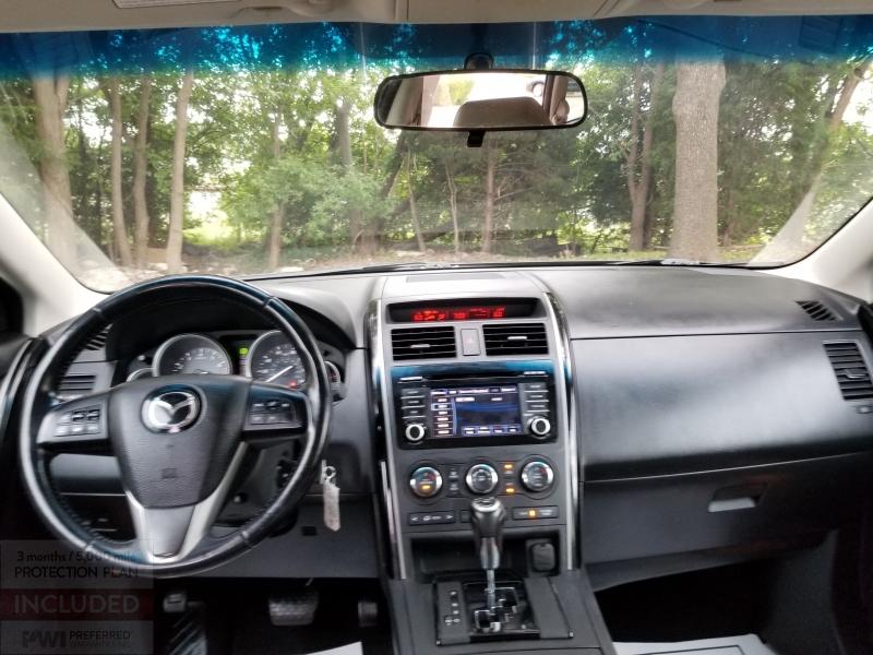 Mazda CX-9 2015 price $10,995 Cash