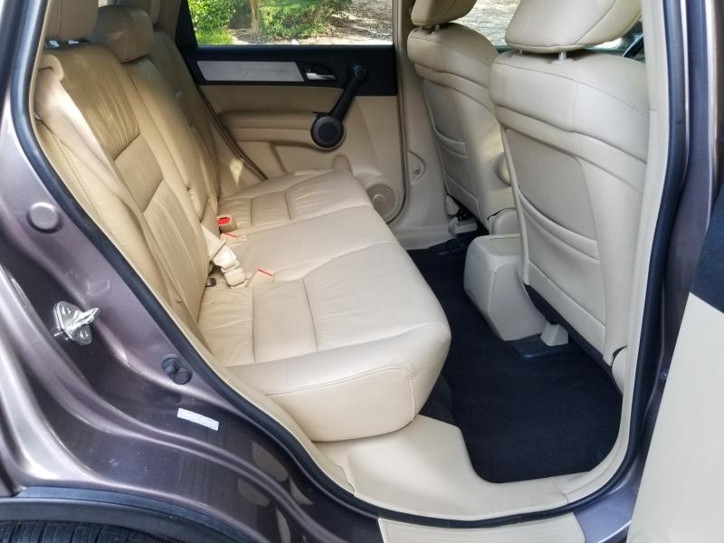 Honda CR-V Leather 2011 price $8,295 Cash