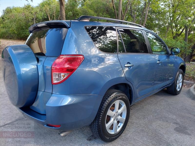 Toyota RAV4 2008 price $6,495 Cash