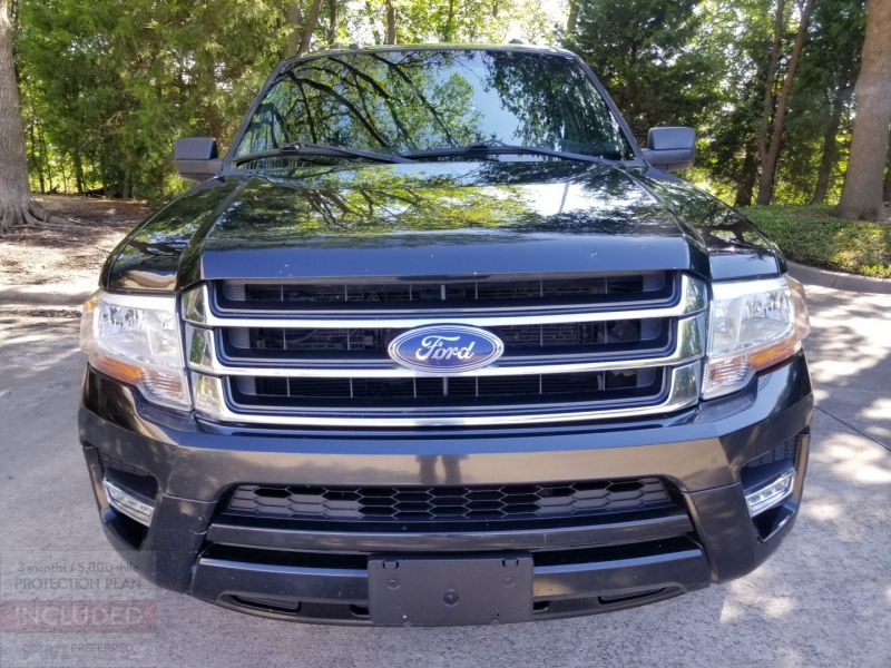 Ford Expedition DVD Leather 1 Owner 2015 price $15,495 Cash