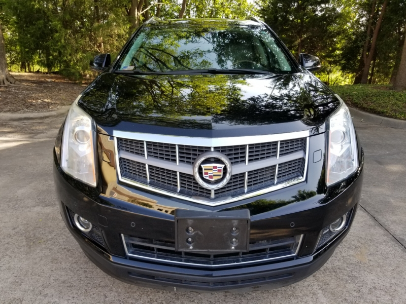 Cadillac SRX Performance Collection 2012 price $11,695 Cash