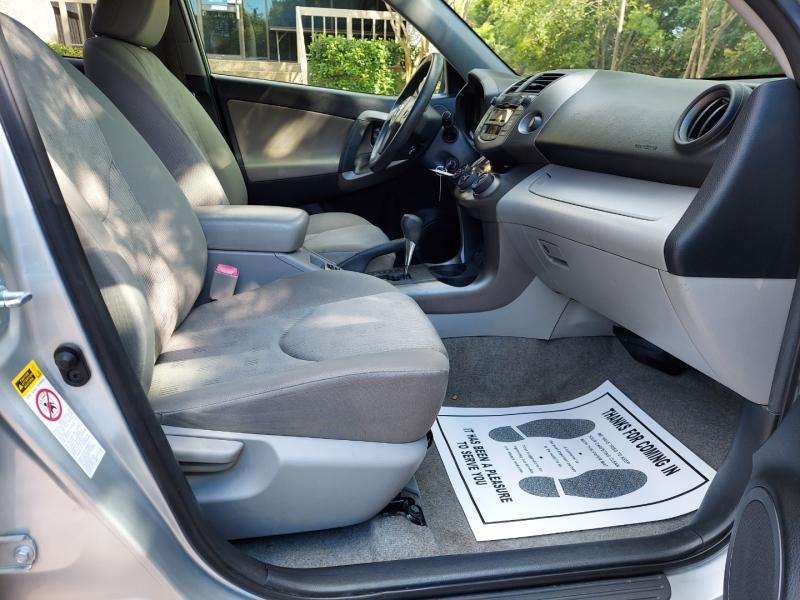 Toyota RAV-4 4WD 2009 price $6,695 Cash
