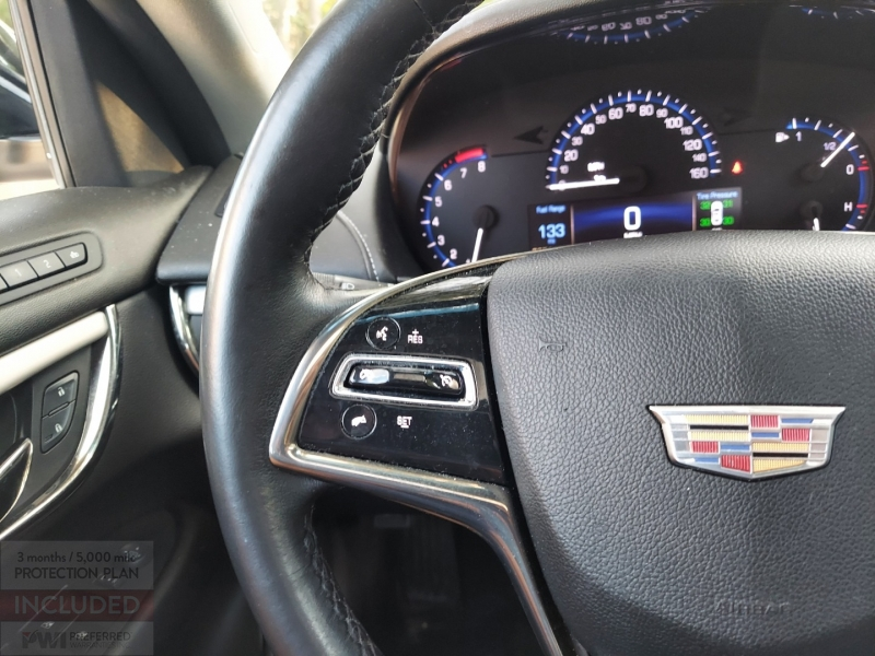 Cadillac ATS Sedan ONE OWNER ! 2015 price $0 Cash