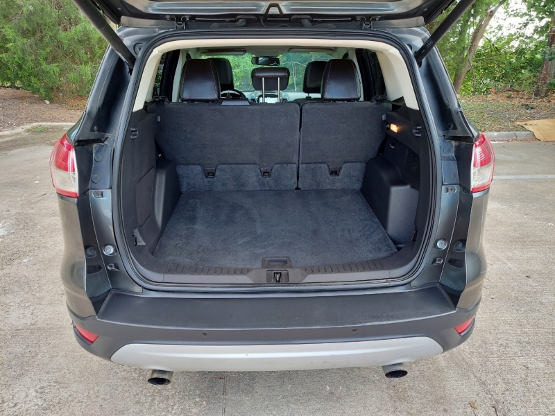 Ford Escape Leather Roof 1Owner 2016 price $0 Cash