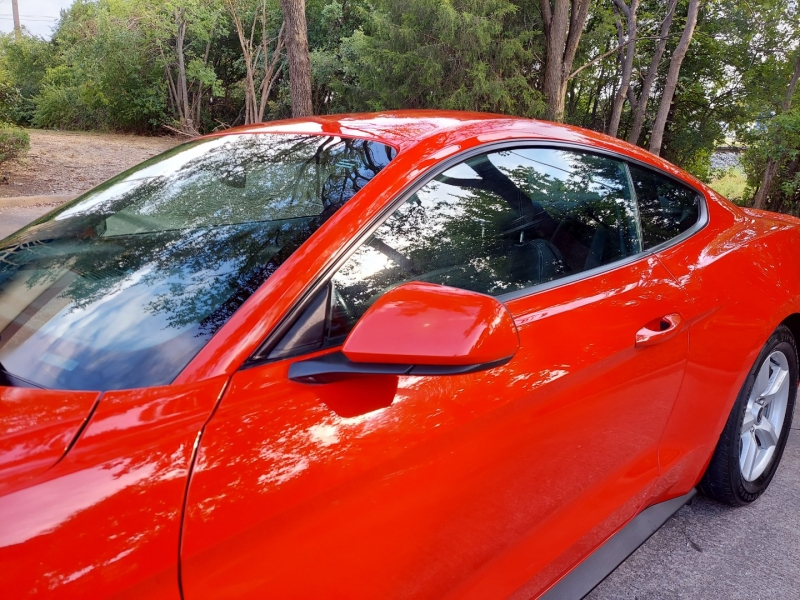 Ford Mustang 2016 price $13,995 Cash