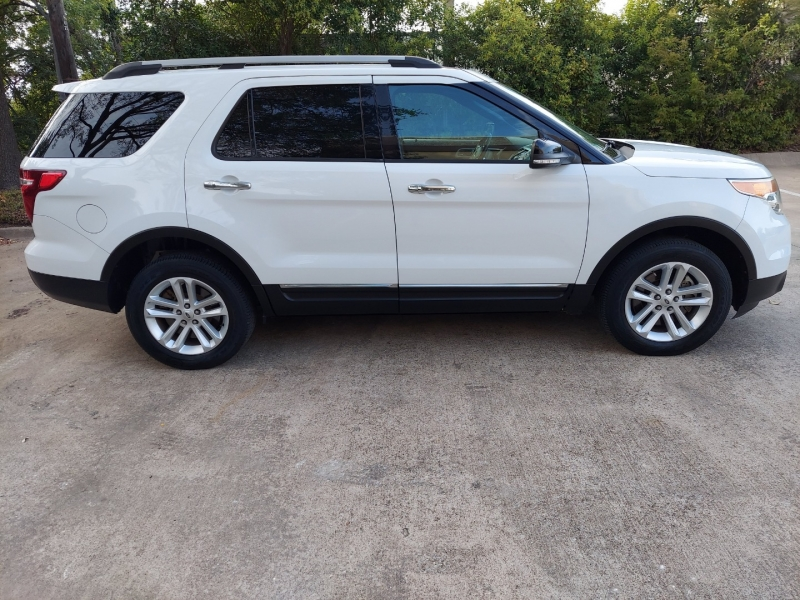 Ford Explorer ONE OWNER 2015 price $16,995 Cash