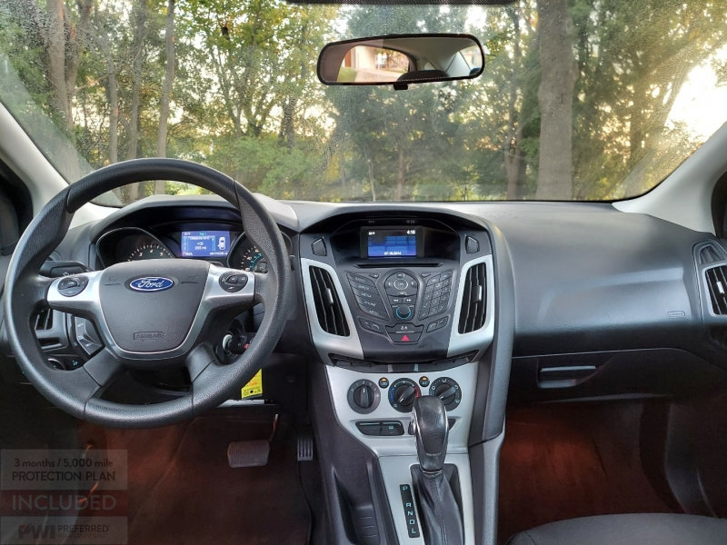 Ford Focus 2014 price $7,495 Cash