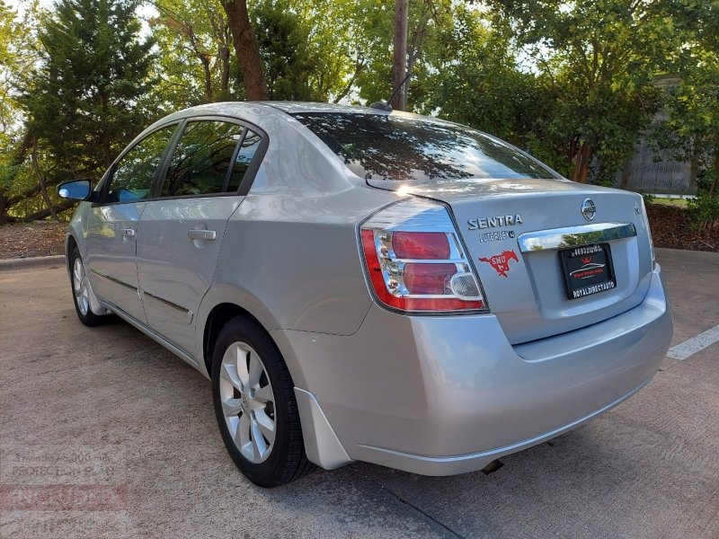 Nissan Sentra Roof Leather 2010 price $4,995 Cash