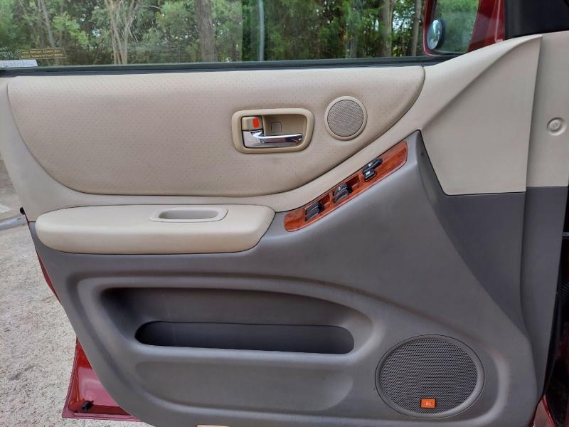 Toyota Highlander Roof Leather 2004 price $6,495 Cash