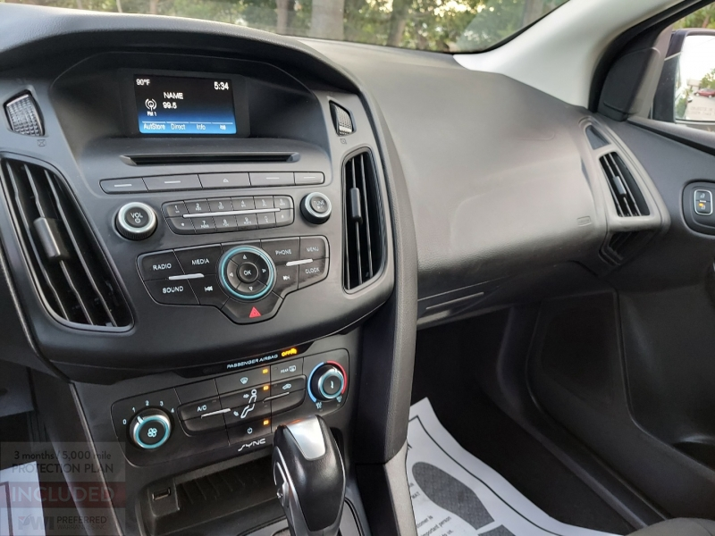 Ford Focus ONE OWNER ! 2015 price $8,295
