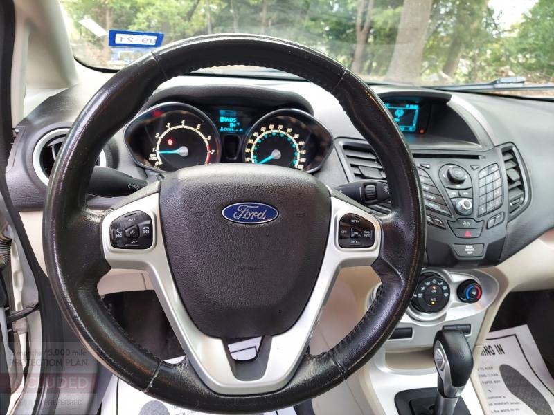 Ford Fiesta 2014 price