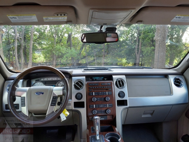 Ford F-150 2009 price