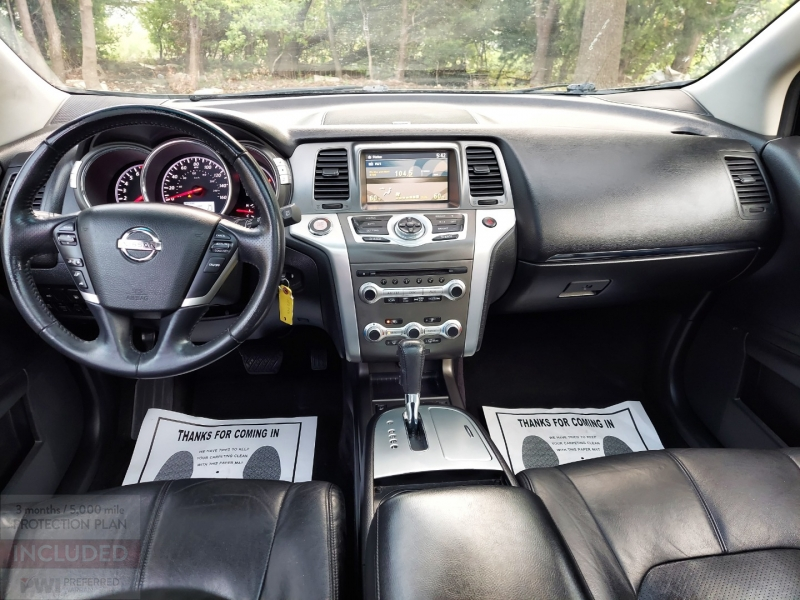 Nissan Murano Roof Leather 2012 price $6,995 Cash