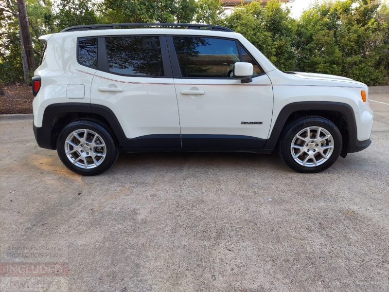 Jeep Renegade 2020 price $17,995 Cash