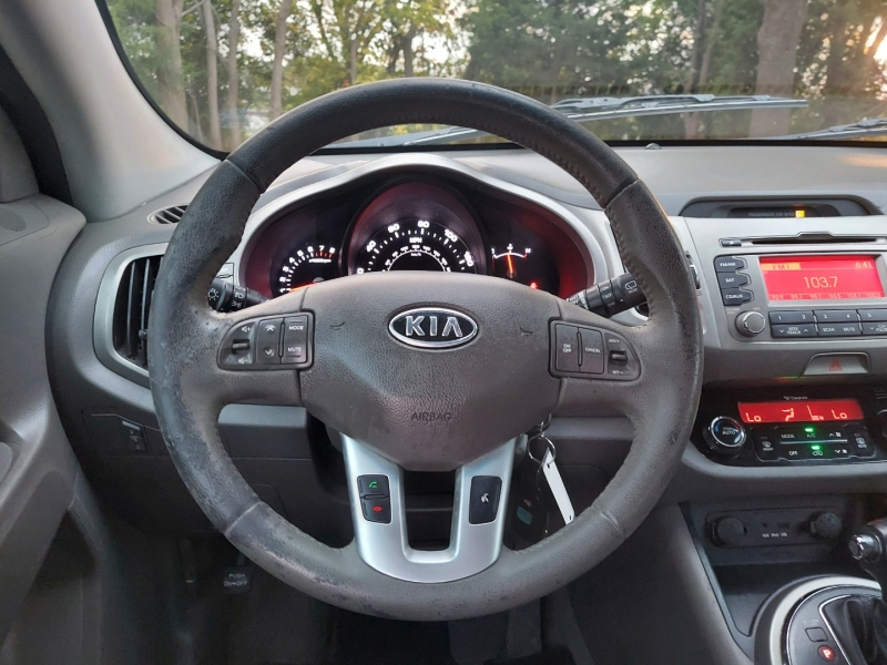 Kia Sportage 2011 price $8,495 Cash
