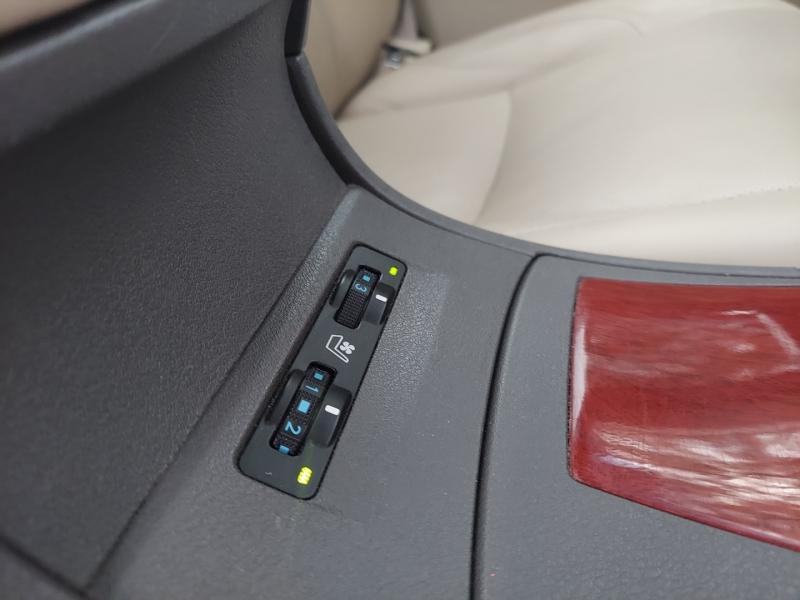 Lexus ES 350 2008 price $7,795