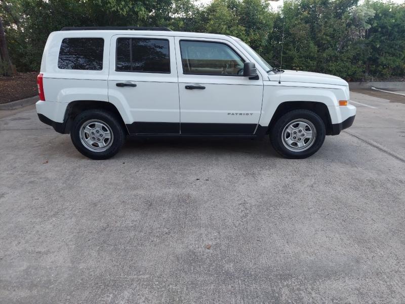 Jeep Patriot 2016 price $8,995 Cash