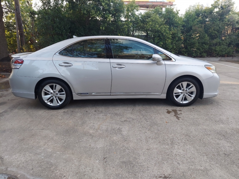 Lexus HS 250h 2010 price $6,995 Cash