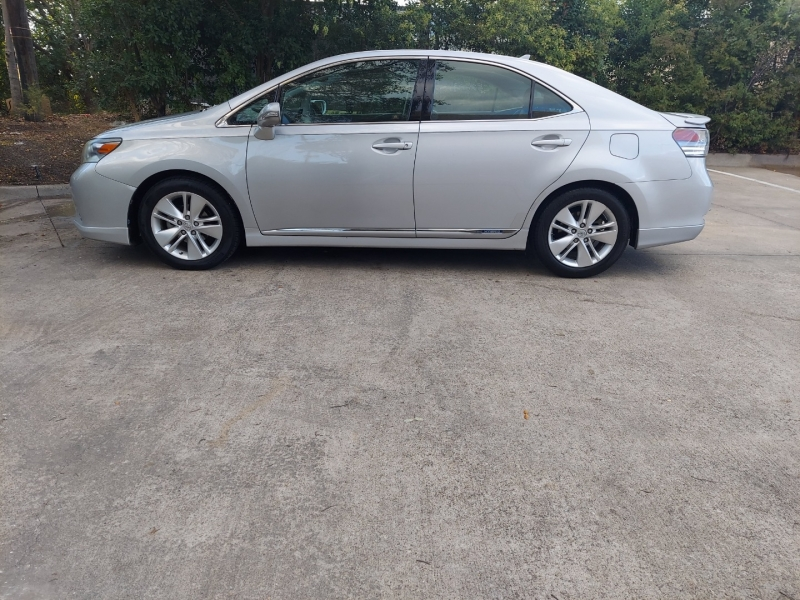 Lexus Hs 250h ONE OWNER ! 2010 price $6,995 Cash