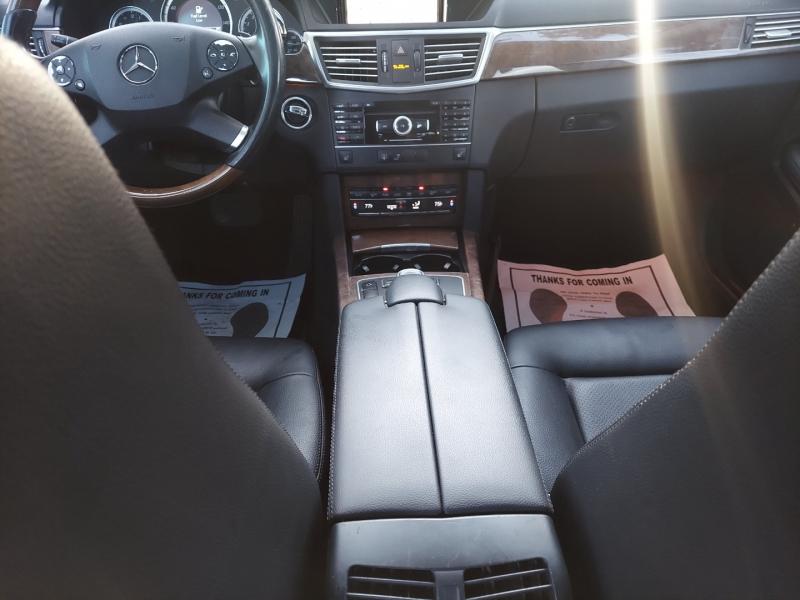 Mercedes-Benz E-Class 2011 price $9,495 Cash
