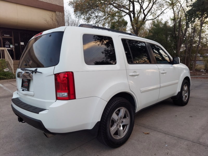 Honda Pilot 2011 price $11,995 Cash