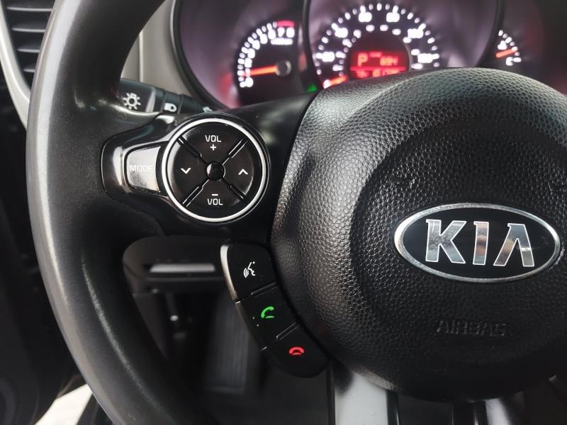 Kia Soul Auto + 2015 price $8,995 Cash