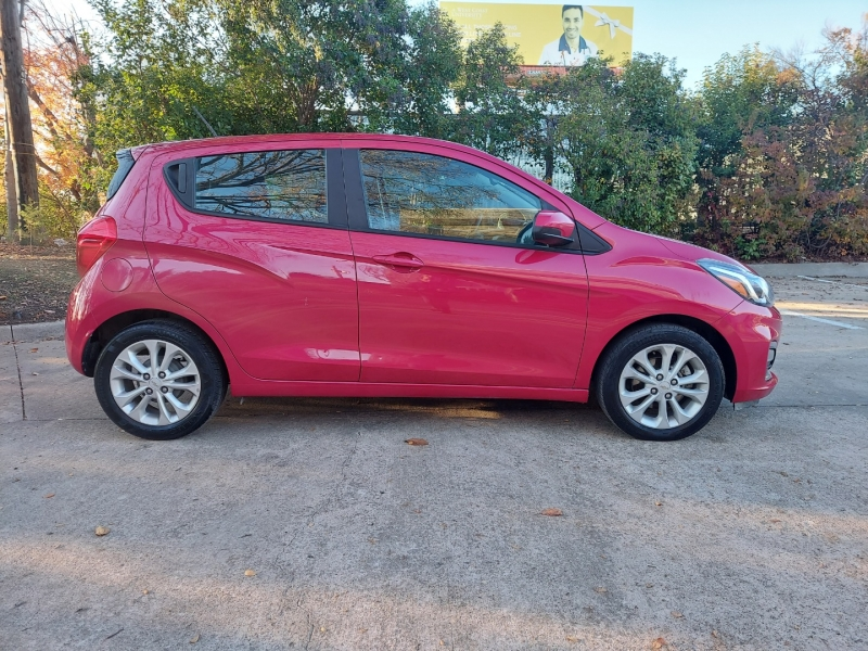 Chevrolet Spark ONE OWNER ! 2019 price $8,495 Cash