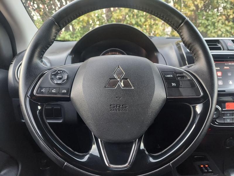 Mitsubishi Mirage ONE OWNER ! 2017 price $8,495 Cash