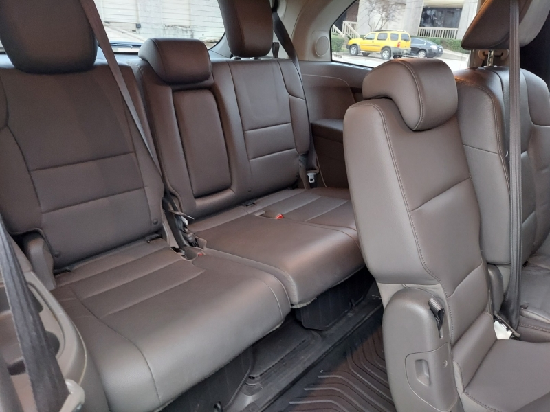 Honda Odyssey DVD Leather ONE OWNER 2014 price $15,495 Cash