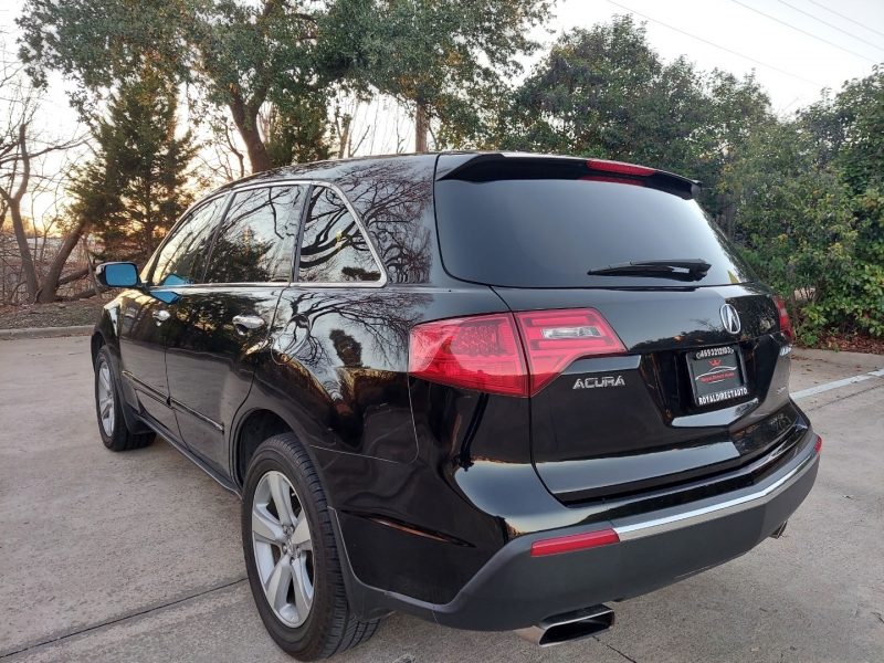 Acura MDX AWD ONE OWNER ! 2011 price $9,495 Cash