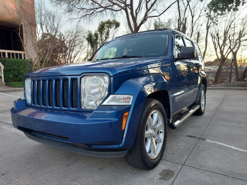 Jeep Liberty ONE OWNER ! 2010 price $5,995 Cash