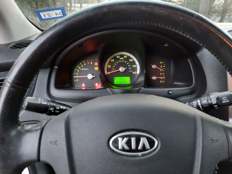 Kia Sportage Leather Sunroof 2007 price $3,995 Cash