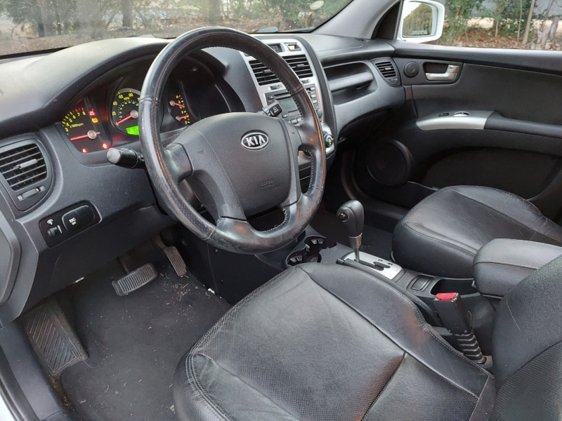 Kia Sportage Leather Sunroof 2007 price $4,495 Cash
