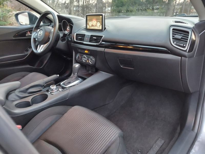 Mazda Mazda3 2016 price $9,495 Cash