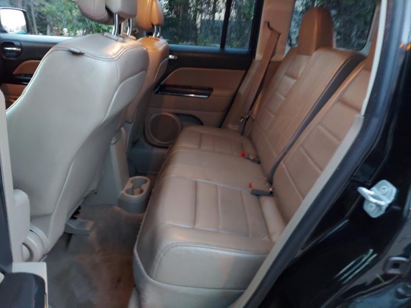 Jeep Patriot Leather Sunroof 2014 price $8,795 Cash