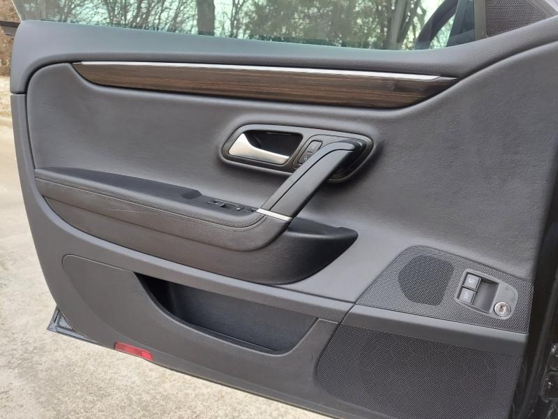 Volkswagen CC NAV Sunroof Leather 2014 price $9,495 Cash