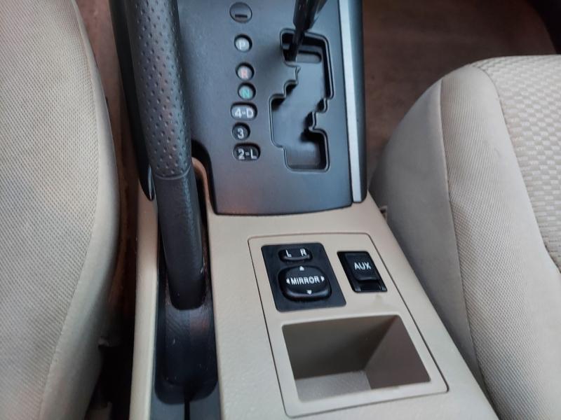 Toyota RAV-4 3rd Row Seat 1OWNER 2009 price $8,995 Cash