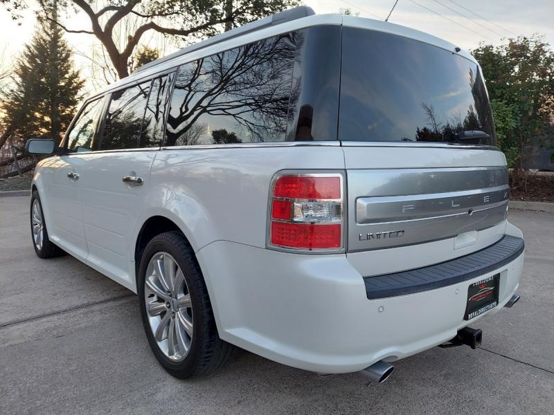 Ford Flex Roof NAV ONE OWNER 2013 price $10,995 Cash