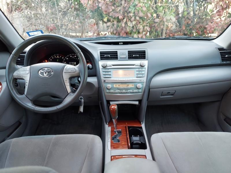 Toyota Camry Sunroof 2008 price $6,495 Cash