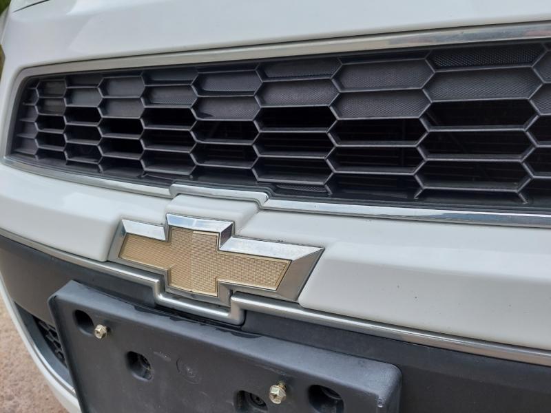 Chevrolet Sonic 2012 price $6,995 Cash