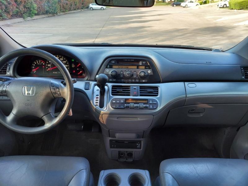 Honda Odyssey DVD Roof 1 Owner 2010 price $6,495 Cash