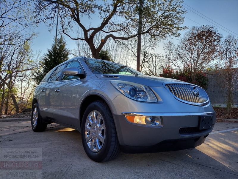 Buick Enclave ONE OWNER 2012 price $11,995 Cash