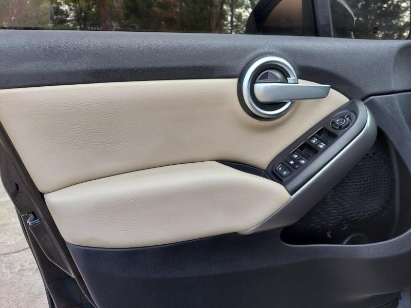 Fiat 500X BK UP CAM 1 Owner 2017 price $13,995 Cash